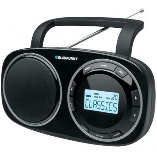 Blaupunkt BSD-9000