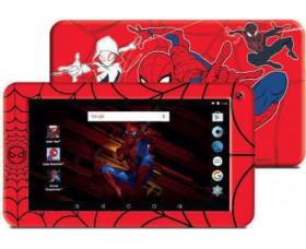 """eStar Themed Tablet Spiderman 7"""" (8GB)"""