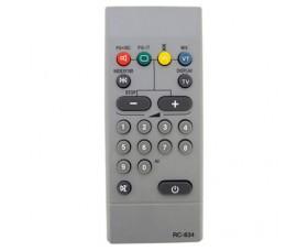ΤΗΛΕΧΕΙΡΙΣΤΗΡΙΟ TV SABA RC-834